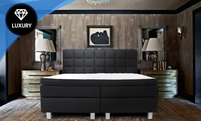 Boxspring Luxury Florence